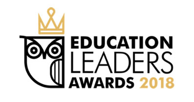 ΕDUCATION LEADER AWARD